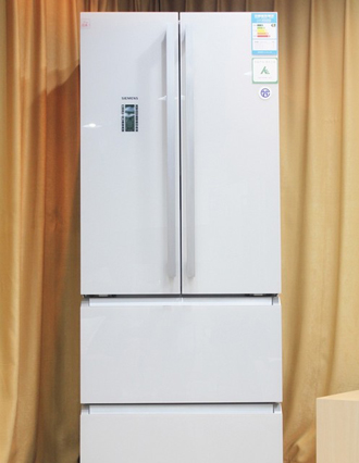 混合制冷系统 西门子多门冰箱16000元