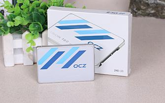 一线杀价至379元 6款240-256G SSD推荐