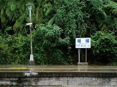 11天环行最美台湾